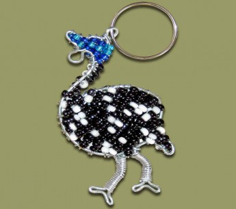 beaded-key-ring-guinea-fowl[1]